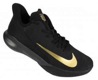 Imagem - Tênis Basquetebol Nike Precision IV Unissex cód: 057569
