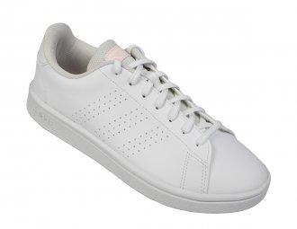 Imagem - Tênis Casual Adidas Advantage Base Feminino cód: 054527