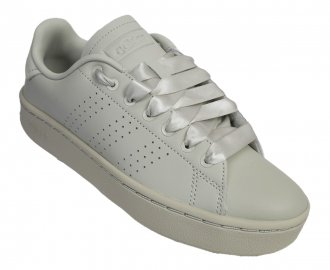 Imagem - Tênis Casual Adidas Advantage Bold Feminino cód: 053630