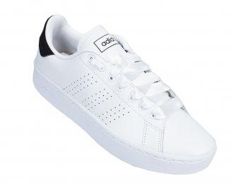 Imagem - Tênis Casual Adidas Advantage Bold Feminino cód: 051631
