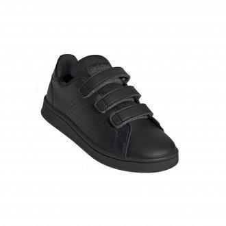 Imagem - Tênis Casual Adidas Advantage C Infantil cód: 060305