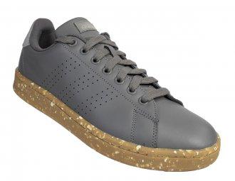Imagem - Tênis Casual Adidas Advantage Masculino cód: 053626