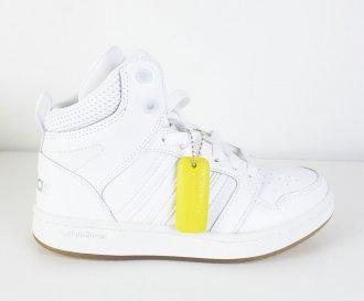 Imagem - Tênis Casual Adidas Cf Superhoops Mid Feminino cód: 041159
