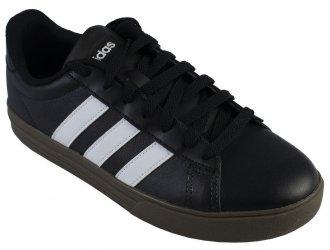Imagem - Tênis Casual Adidas Daily 2.0 Masculino cód: 048717