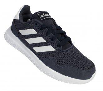Imagem - Tênis Casual Adidas EVA Archivo K Juvenil cód: 053471