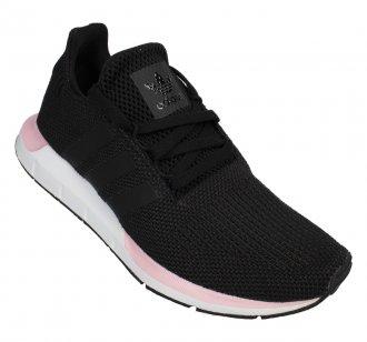 Imagem - Tênis Casual EVA Adidas Swift Run Feminino cód: 053603