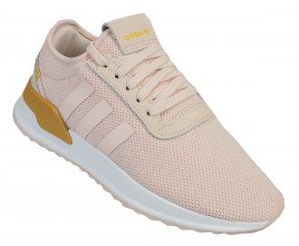 Imagem - Tênis Casual EVA Adidas U Path X Shoes Feminino cód: 053151