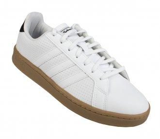 Imagem - Tênis Casual Adidas Grand Court Masculino cód: 054274