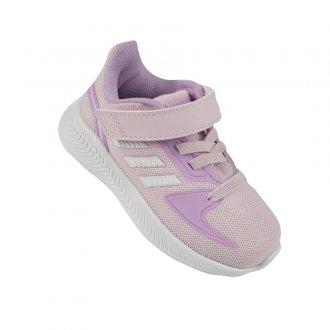 Imagem - Tênis Passeio Adidas Runfalcon Infantil Feminino cód: 059632