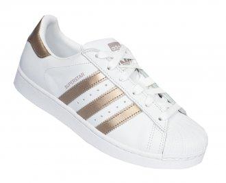 Imagem - Tênis Casual Adidas  Superstar Feminino cód: 052651