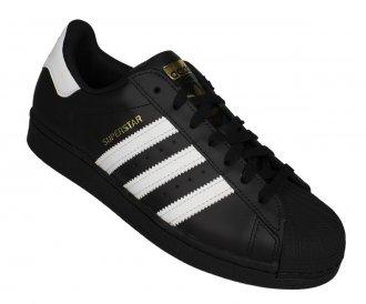 Imagem - Tênis Casual Adidas Superstar Masculino cód: 055568