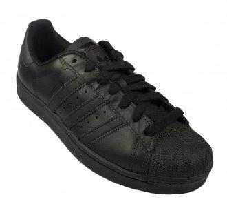 Imagem - Tênis Casual Adidas Superstar Masculino cód: 055192