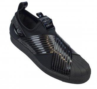 Imagem - Tênis Casual Adidas Superstar Slip On Feminino cód: 050867
