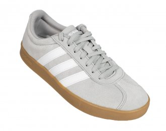 Imagem - Tênis Casual Adidas Vl Court 2.0 Feminino cód: 055554