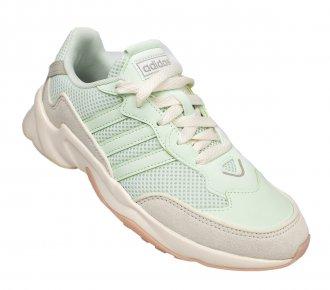 Imagem - Tênis Casual EVA Adidas 20-20 Fx Feminino cód: 055331