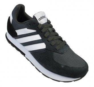 Imagem - Tênis Casual EVA Adidas 8K Masculino cód: 051847