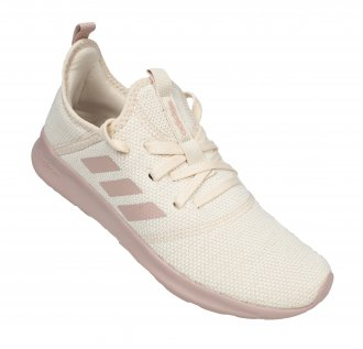 Imagem - Tênis Casual EVA Adidas Cloudfoam Pure Feminino cód: 055332