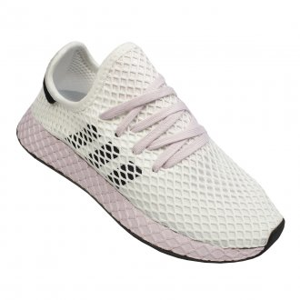 Imagem - Tênis Casual EVA Adidas Deerupt Runner Feminino cód: 052652