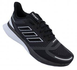 Imagem - Tênis Casual EVA Adidas Nova Run Masculino cód: 052724