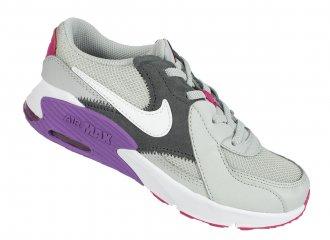 Imagem - Tênis Casual EVA Nike Air Max Excee (Ps) Infantil cód: 057568