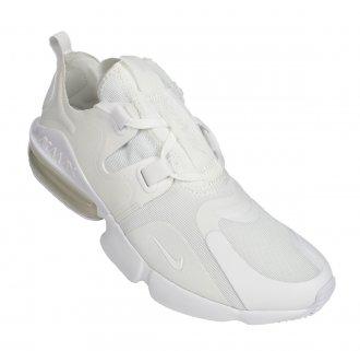 Imagem - Tênis Casual EVA Nike Air Max Infinity Feminino  cód: 055662