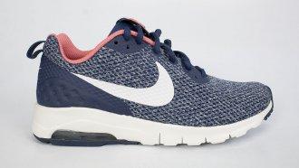 Imagem - Tênis Casual EVA Nike Air Max Motion Lw Feminino cód: 043939