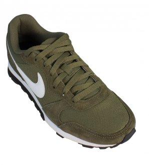 Imagem - Tênis Casual EVA Nike Md Runner 2 Masculino cód: 046164