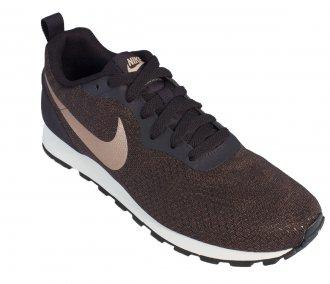 Imagem - Tênis Casual EVA Feminino Nike Md Runner 2 Eng Mesh  cód: 048018