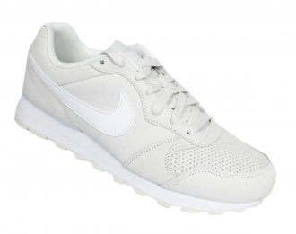 Imagem - Tênis Casual EVA Nike Md Runner 2 Suede Masculino cód: 052609