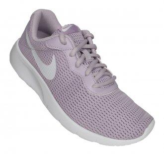 Imagem - Tênis Casual EVA Nike Tanjun Juvenil  cód: 056042