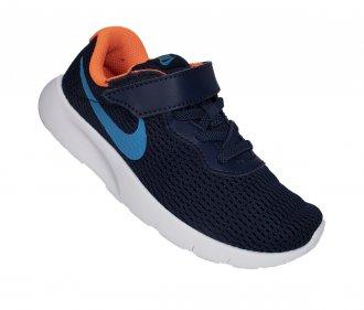 Imagem - Tênis Casual EVA Nike Tanjun (Psv) Infantil cód: 056049