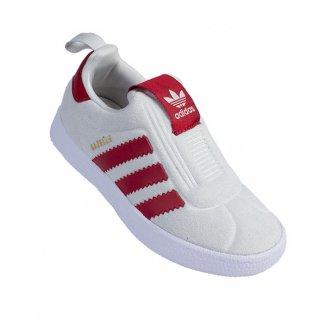 Imagem - Tênis Casual Adidas Gazelle 360 I Kids cód: 049877