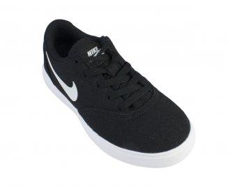 Imagem - Tênis Casual Infantil Nike Sb Check Cnvs (Ps)  cód: 043611