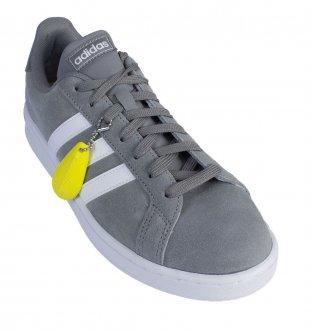 Imagem - Tênis Casual Adidas Grand Court Masculino  cód: 049804