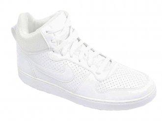 Imagem - Tênis Casual Nike Court Borough Mid Feminino cód: 040658