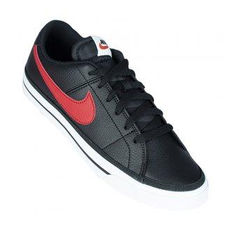 Imagem - Tênis Casual Nike Court Legacy Masculino cód: 060401