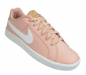 Imagem - Tênis Casual Nike Court Royale Feminino cód: 054411