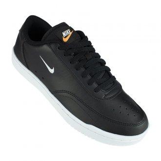 Imagem - Tênis Casual Nike Court Vintage Masculino cód: 059086