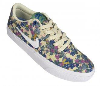 Imagem - Tênis Casual Nike Sb Charge Canvas Premium Feminino cód: 057166