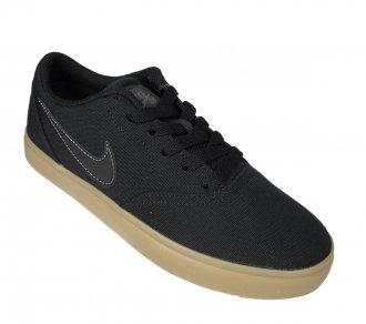 Imagem - Tênis Casual Nike Sb Check Cnvs Juvenil cód: 054976