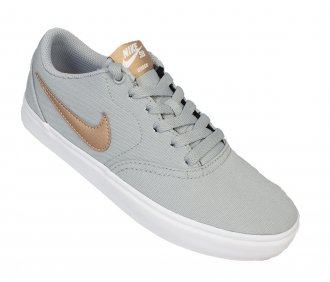 Imagem - Tênis Casual Nike Sb Check Solar Cnvs Feminino cód: 050845