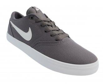 Imagem - Tênis Casual Nike Sb Check Solar Cnvs Masculino cód: 053266