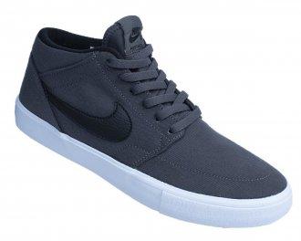 Imagem - Tênis Casual Nike Sb Portmore Ii Slr M Cnvs Masculino cód: 051319