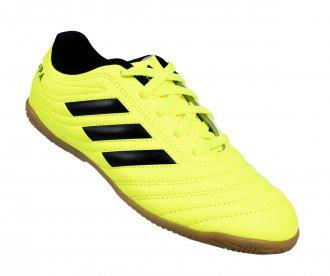 Imagem - Tênis Futsal Adidas Copa 19.4 Juvenil cód: 052246