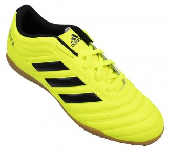 Imagem - Tênis Futsal Adidas Copa 19.4 Masculino cód: 052709