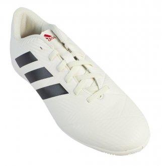 Imagem - Tênis Futsal Adidas Nemeziz 18.4 Masculino  cód: 048714