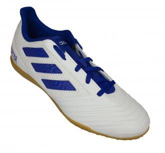 Imagem - Tênis Futsal Adidas Predator 19.4 Masculino cód: 050986