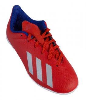Imagem - Tênis Futsal Adidas X 18.4 Masculino cód: 048921