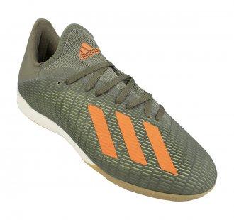 Imagem - Tênis Futsal Adidas X 19.3 Masculino cód: 054283