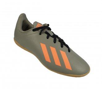 Imagem - Tênis Futsal Adidas X 19.4 Juvenil cód: 054284